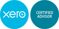 Xero Certified Advisors for Surrey Logo